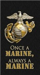 Once A Marine, Always a Marine