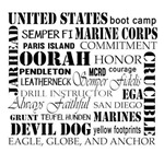 Marine Nicknames