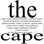367, the cape