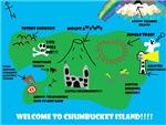 Chumbucket Island