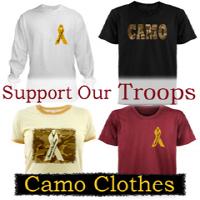 Camo Clothes
