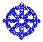 STAR WHEEL OF DHARMA