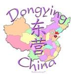Dongying, China