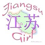 Jiangsu Girl