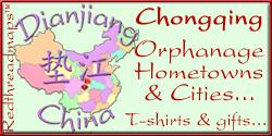 Chongqing Orphanage Cities, China