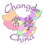 Changde, China