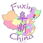 Fuxin, China