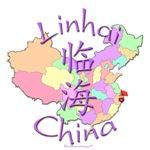 Linhai, China...