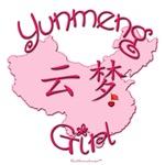 YUNMENG GIRL GIFTS