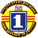 ARVN - 1st Infantry Division