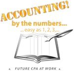 Accounting - By the Numbers
