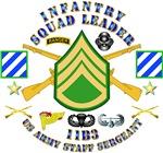Infantry - Squad Leader - 3rd Infantry