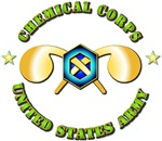 US Army - Chemical Corps
