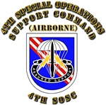 4th Special Operations Support Command