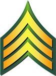 Army - Sergeant E-5