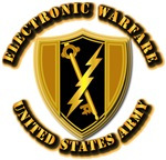 Army - Electronic Warfare - Officer