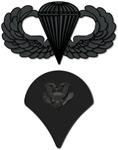 Specialist - Airborne