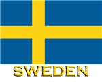 Flags of the World: Sweden
