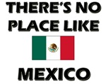 Flags of the World: Mexico