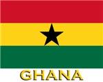 Flags of the World: Ghana