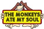 The Monkeys Ate My Soul