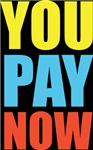 Funny or Die : You Pay Now