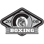 2008 Boxing Logo T-Shirts and Gifts