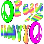 Peace IS Groovy!