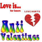 Anti Valentines!