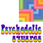 Groovy Square Digital Designs