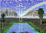 Christian Reflecting Pool