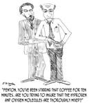 Coffee Cartoon 0044