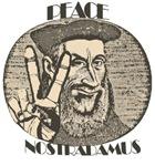 PEACE NOSTRADAMUS (2)