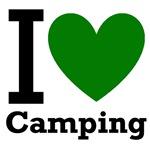 I <3 Camping