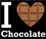 I Love Chocolate 2