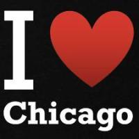 I Love Chicago Bulk Items