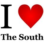 I Love the South