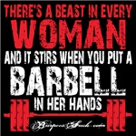 A BEAST IN EVERY WOMAN