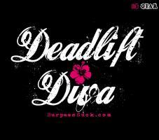 DEADLIFT DIVA