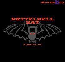 KETTELBELL BAT