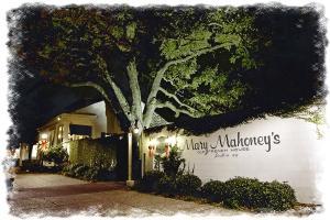 Mary Mahoney's