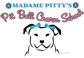 Pit Bull Charm School