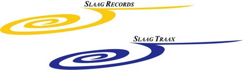 SLAAG WEAR LOGO & TITLES COLLECTION