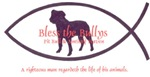 Bless the Bullys Logo
