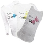Due in... Maternity Shirts