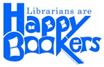 Librarians are Happy Bookers!