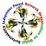 iFrogs medicine wheel logo