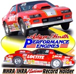 Adger Smith's Performance Engines