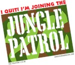 Official Jungle Patrol Stuff