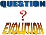 QUESTION EVOLUTON